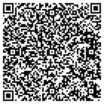 QR-код с контактной информацией организации Планета Железяка, ООО