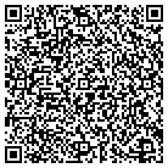 QR-код с контактной информацией организации Клит, ООО