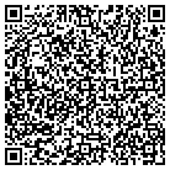 QR-код с контактной информацией организации Астон, ЧП