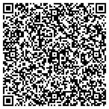 QR-код с контактной информацией организации Промышленно-организациаоные влияния, ООО