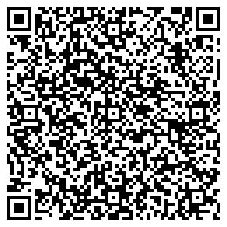 QR-код с контактной информацией организации ПОЛИКАБ