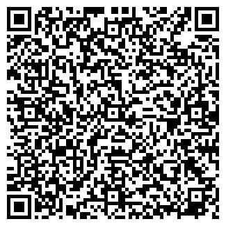QR-код с контактной информацией организации Ракета, ЧП