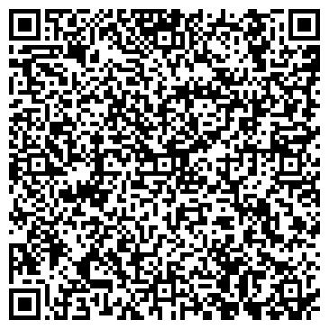 QR-код с контактной информацией организации 2Д Группа компаний, ООО