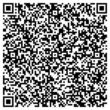 QR-код с контактной информацией организации Магазин неодимовых магнитов, ЧП