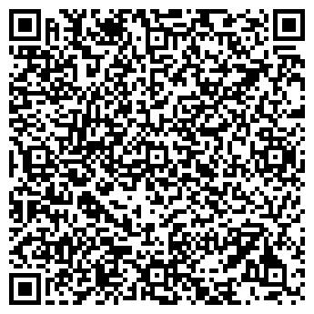 QR-код с контактной информацией организации ПромДом, ЧП