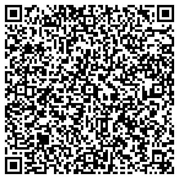 QR-код с контактной информацией организации Интернет - магазин TIP-TOP, ЧП