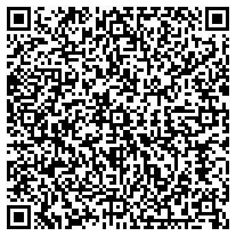 QR-код с контактной информацией организации Лесовик, ООО