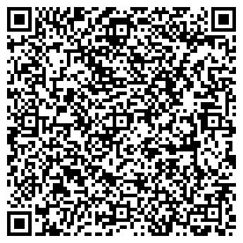 QR-код с контактной информацией организации ЗМ ТРЭВЕЛ