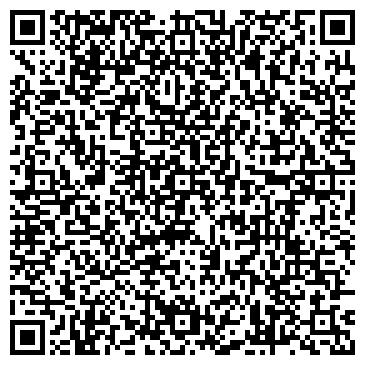 QR-код с контактной информацией организации ЭСКО-Одесса, ДП