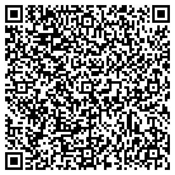 QR-код с контактной информацией организации Россава, ООО
