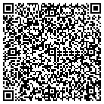 QR-код с контактной информацией организации Барс, ООО