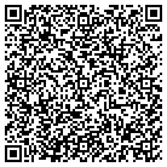 QR-код с контактной информацией организации Профибетон Украина, ЧП
