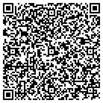 QR-код с контактной информацией организации Агродеталь и К, ООО