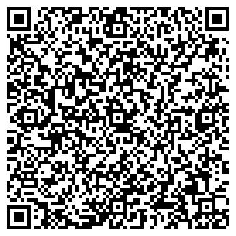 QR-код с контактной информацией организации Эни-тулс, ЧП (Any-Tools)