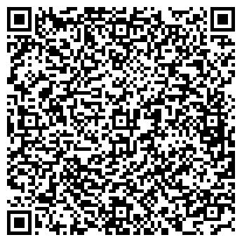 QR-код с контактной информацией организации Укрпромбуд, ООО