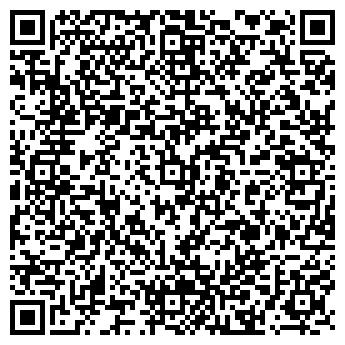QR-код с контактной информацией организации Мототехника НЕВА, ООО