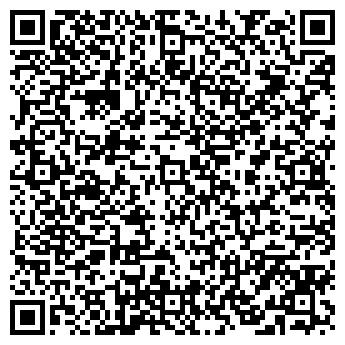 QR-код с контактной информацией организации Детекс, ООО