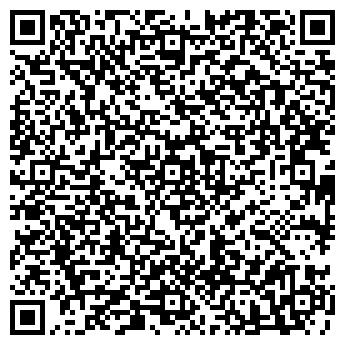 QR-код с контактной информацией организации Визар, ООО