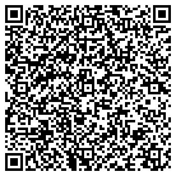 QR-код с контактной информацией организации Интертулс Украина, ООО