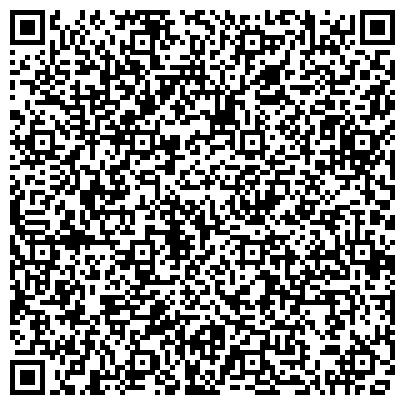 QR-код с контактной информацией организации Инструмент торгово промышленная компания, ООО