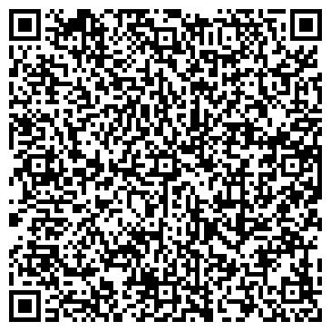 QR-код с контактной информацией организации Фаба сервис, ООО