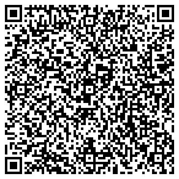 QR-код с контактной информацией организации Нырка, СПД