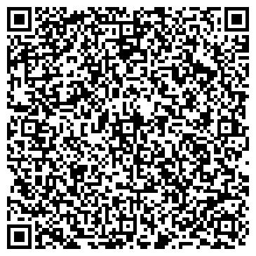 """QR-код с контактной информацией организации ООО """"Ветер Странствий"""""""