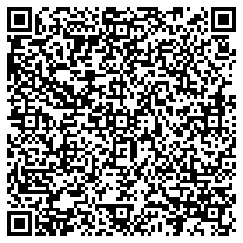 QR-код с контактной информацией организации Хром-Сталь, ООО