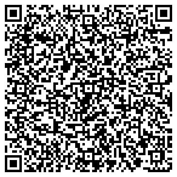 QR-код с контактной информацией организации Промторг, ЧП