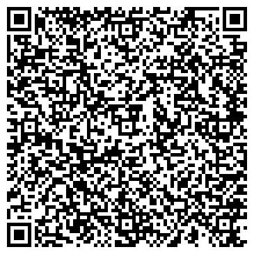 QR-код с контактной информацией организации Волынь Инструмент Центр, ЧП