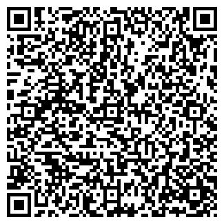 QR-код с контактной информацией организации ДЭЙЛИ-ТУР