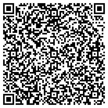 QR-код с контактной информацией организации Симметрика, ООО
