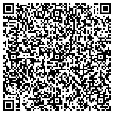 QR-код с контактной информацией организации База Полтава, ЧП