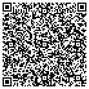 QR-код с контактной информацией организации Антикор групп, ООО