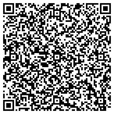 QR-код с контактной информацией организации Терник, ООО
