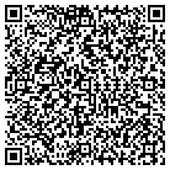 QR-код с контактной информацией организации КАПРИЗ-ТУР