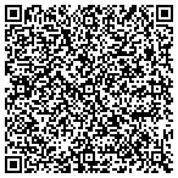 QR-код с контактной информацией организации Абразив-торг, ООО