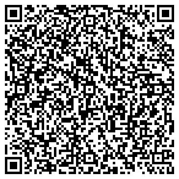 QR-код с контактной информацией организации Абразив-центр, ООО