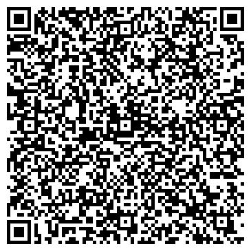 QR-код с контактной информацией организации Фрезы, МЧП
