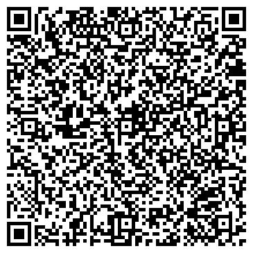 QR-код с контактной информацией организации Жинчишин, СПД