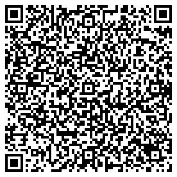 QR-код с контактной информацией организации НПО МКД, ООО