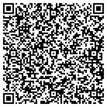 QR-код с контактной информацией организации Евротехинструмент, ООО