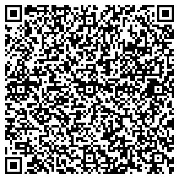 QR-код с контактной информацией организации Волжский абразивный завод, Представительство