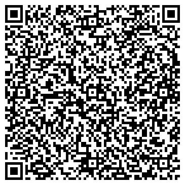 QR-код с контактной информацией организации АМС-групп, ООО