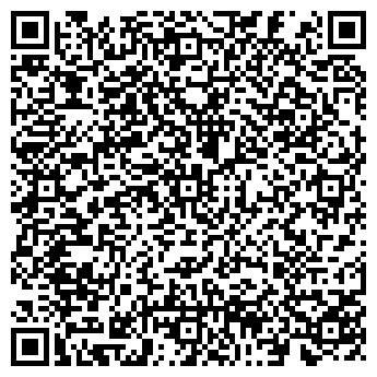 QR-код с контактной информацией организации Полишь, ЧП