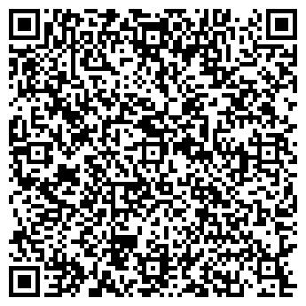 QR-код с контактной информацией организации Ннадо, СПД (Nnado)