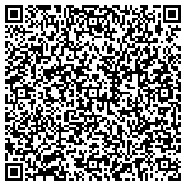 QR-код с контактной информацией организации Садовая техника AL-KO, ООО
