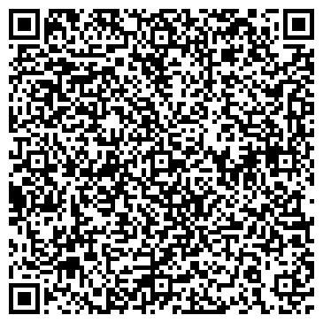 QR-код с контактной информацией организации Мир кистей, Компания