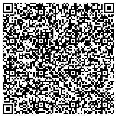 QR-код с контактной информацией организации Васильевский завод технологического оборудования, ОАО