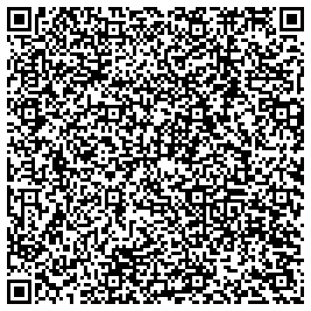 QR-код с контактной информацией организации Карвинг-студия